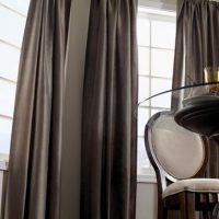 cortinas confeccionadas