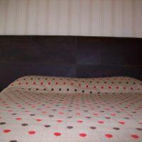 Respaldo de camas